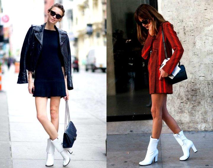sapato de salto para moda outono inverno