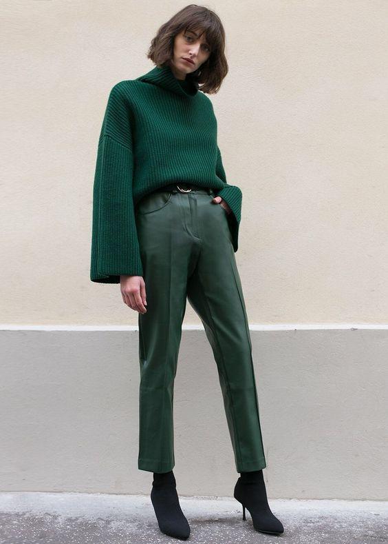 Verde inverno