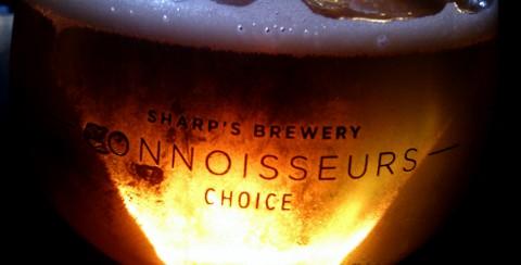 Sharp's Connoisseur's Choice triple