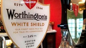 Worthington White Shield and Spring Shield.