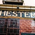 Crown & Anchor, Port Street, Manchester.