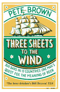 Three Sheets to the Wind (cover)