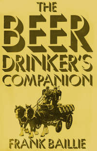 The Beer Drinker's Companion (cover)