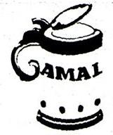CAMAL logo.