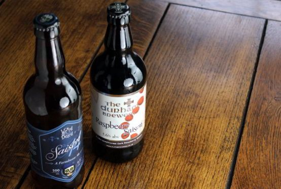 Saisons Pt 8: The Last Two