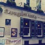 Flanagan's Apple: The Original Irish Pub, photographed by Adam Bruderer.
