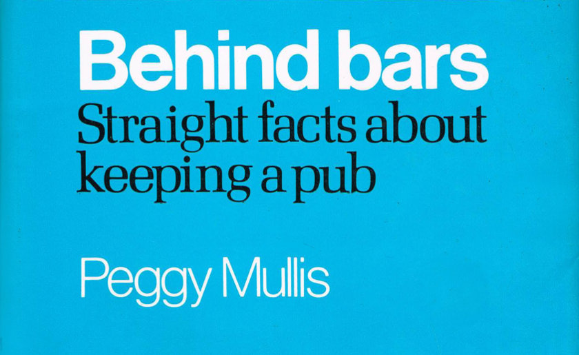 Mrs Mullis on Types of Pub Customer, 1972