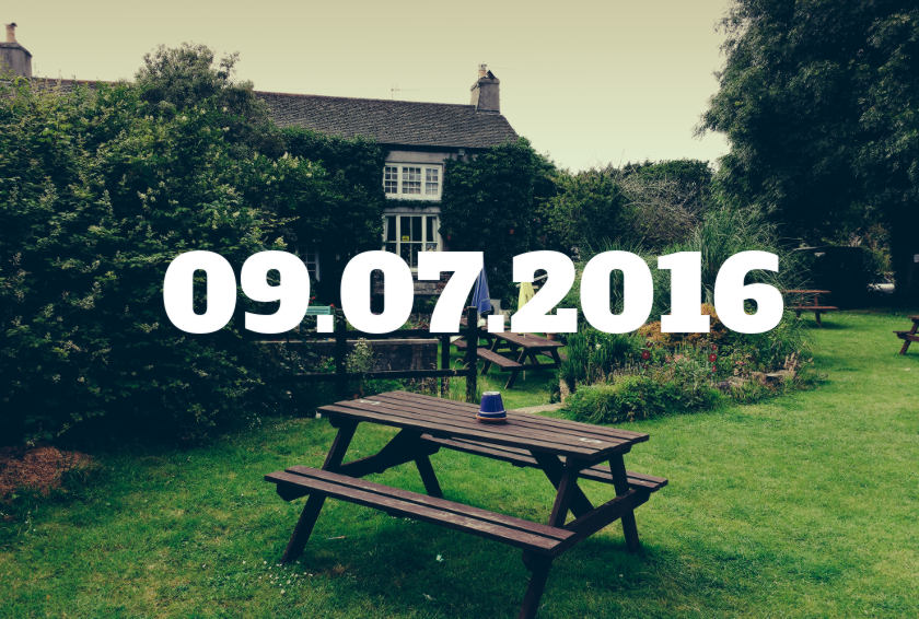 News, Nuggets & Longreads 9 July 2016: Coventry, Drinking Games, Home Brew