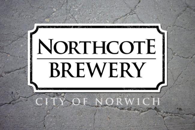 Nortchote Brewery logo.