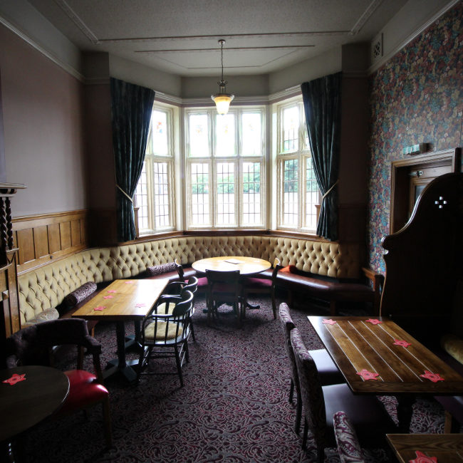 The British Oak, Stirchley.