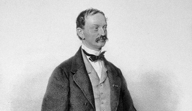 Anton Dreher.