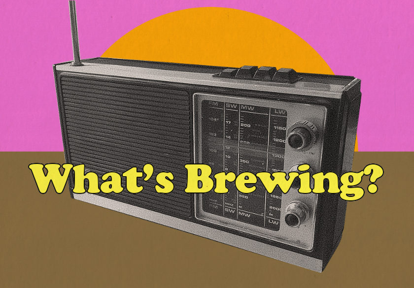 The Original Beer Podcast, 1975