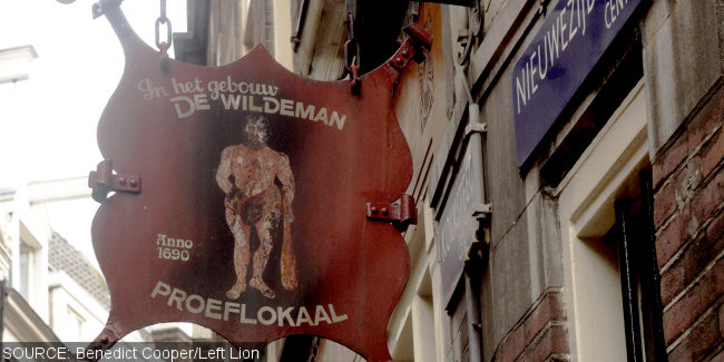 In De Wildeman