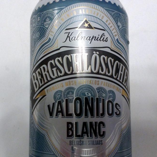 Valonijos Blanc (can)