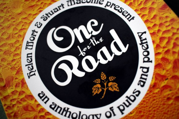 Book cover: One for the Road