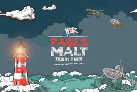 Paul's Malt website