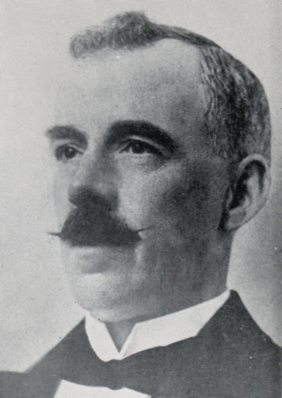 Albert Sewell.