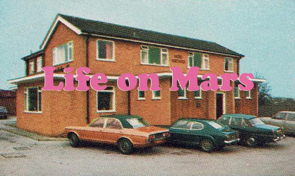 Life on Mars (1970s pub).