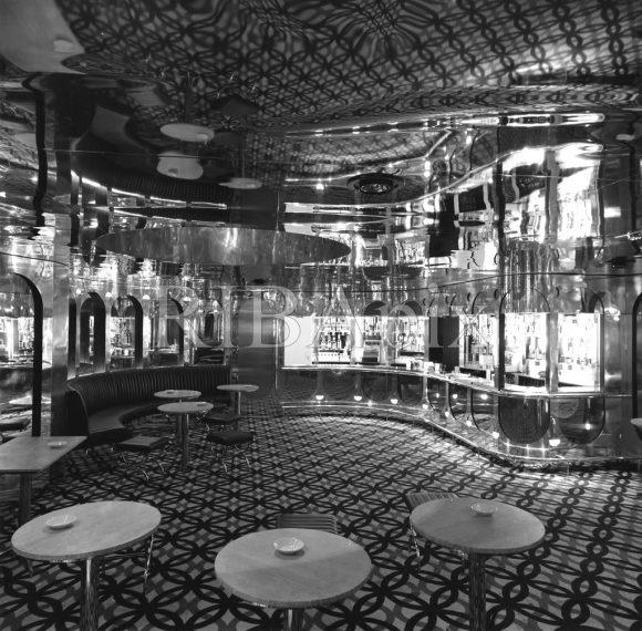 The Chelsea Drugstore, 1968