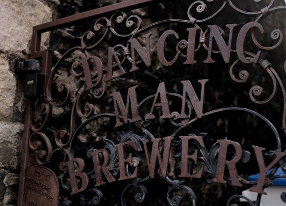 Dancing Man Brewery