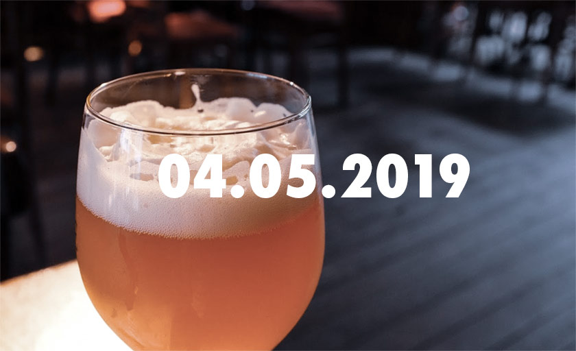 News, nuggets and longreads 4 May 2019: ramen, gin, kveik