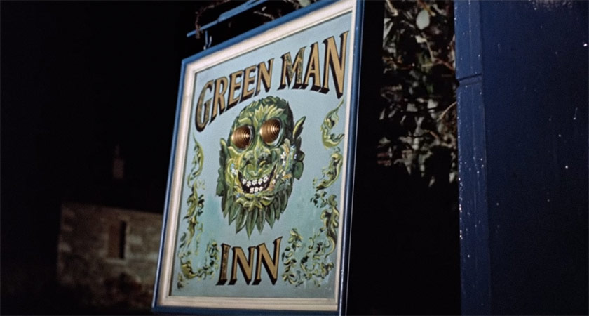 Dreadful welcome: pubs on film