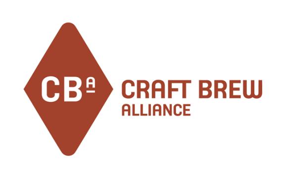 Craft Brew Alliance logo.