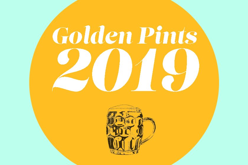 Golden Pints 2019