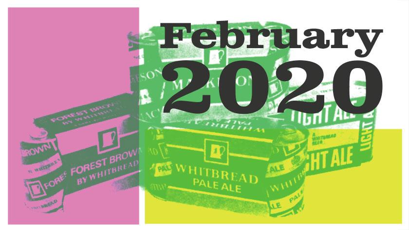 February 2020 round-up.