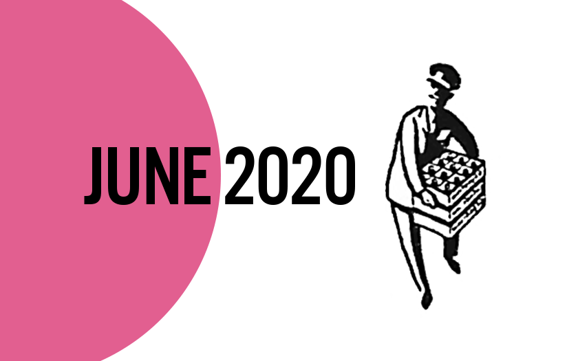 Everything we wrote in June 2020