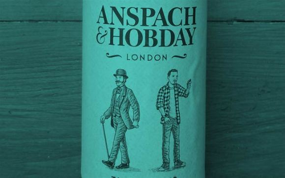 Anspach and Hobday