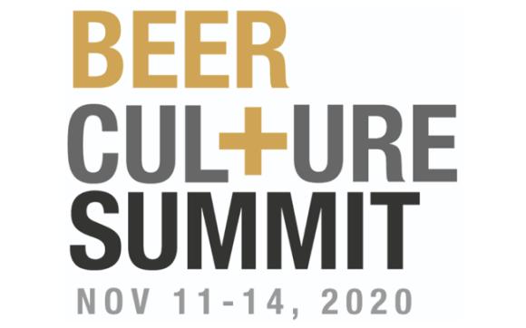 Beer culture summit.