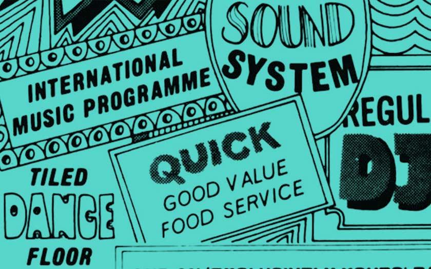 Birds Nest advert from 1969.