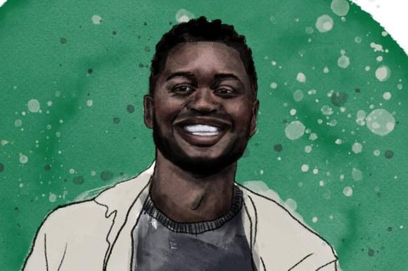 Clement Ogbonnaya