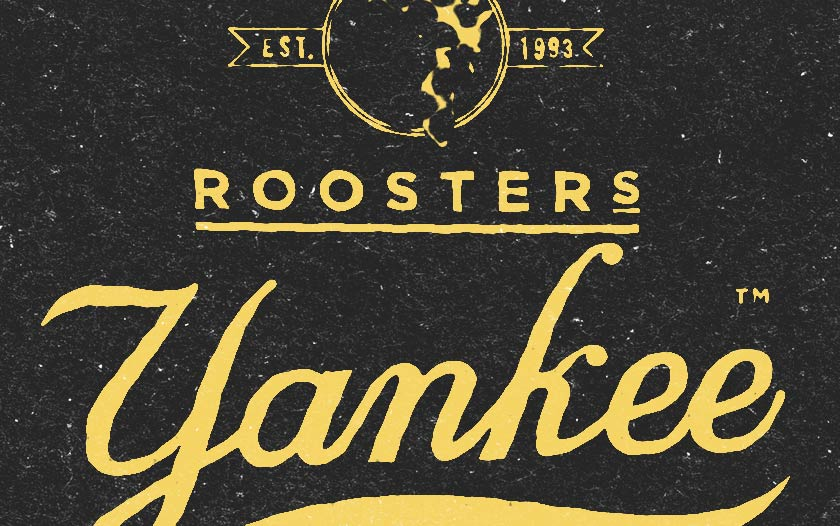 Roosters Yankee