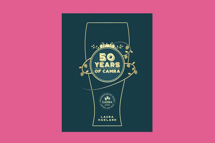 50 Years of CAMRA