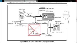 MSD Start Step Retard Box Need Help! | Unlawfl's Race
