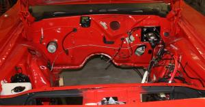 Need pics of hemi ebody engine partment wire routing | Moparts Restoration & A12 Forum