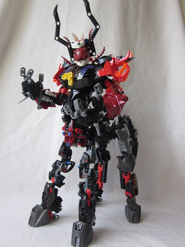 MLP Lord Tirek   Lego Creations   The TTV Message Boards this is the only one that is 1  accurate Lord Tirek
