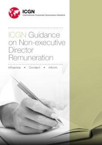 Guide pratique à la détermination de la rémunération des administrateurs de sociétés | ICGN