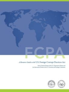 fcpa resource guide