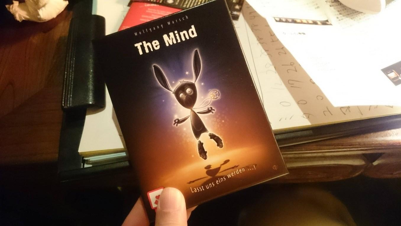 The Mind(ザ・マインド)