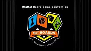 Weekend Ini! Ayo Mabar di Bit Boards Con, Digital Board Game Convention