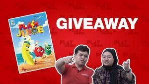 Giveaway! Menangkan Board Game Flash Juice Untuk Dua Orang Pemenang