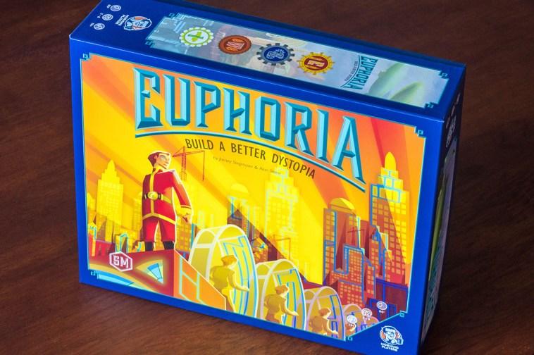 Box of Euphoria