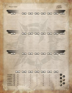 land-of-zion-character-sheet