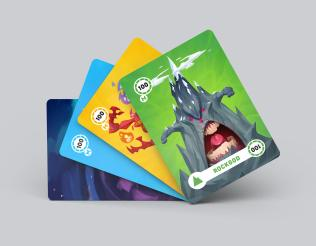 Unimo-Cards