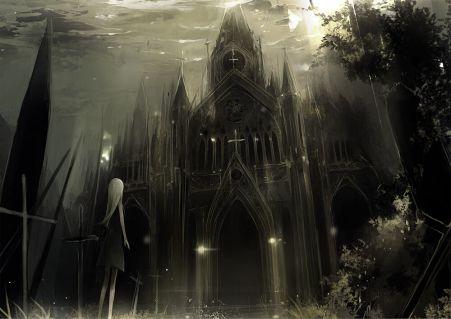 night-clan-church