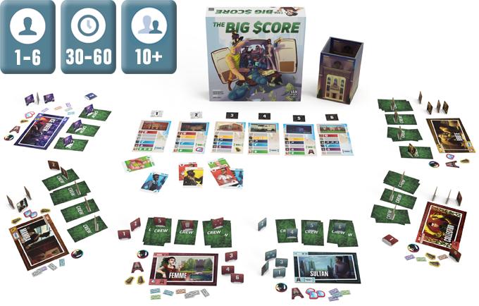 the big score kickstarter bg stories