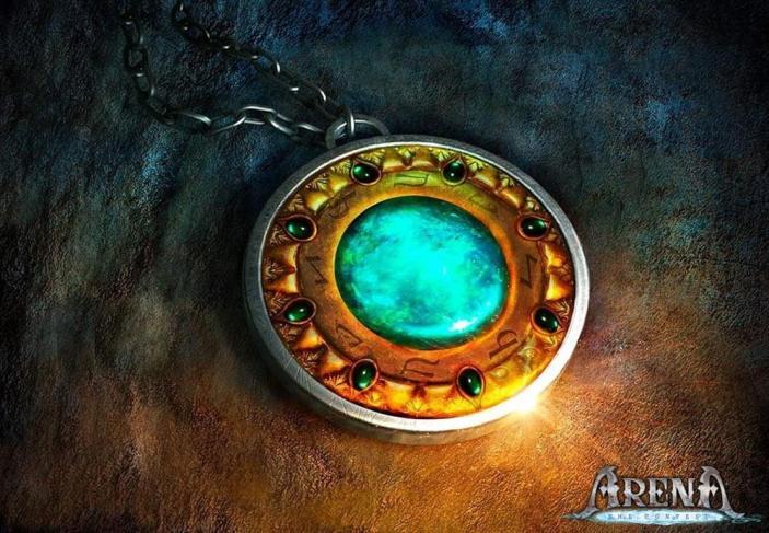 Artifact---Amulet-of-Will